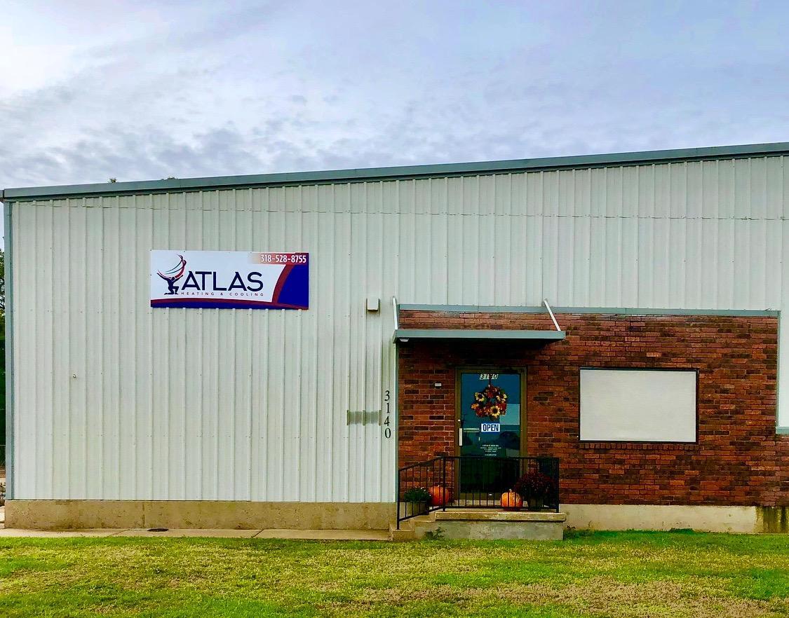Atlas Heating, Cooling & Electrical image 0