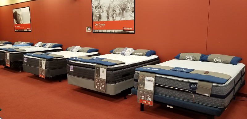 Mattress Firm Tolland - Closed image 5