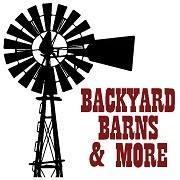 Backyard Barns & More image 0