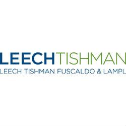 Leech Tishman