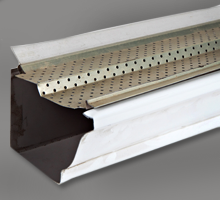 Corky's Seamless Gutter Systems image 4