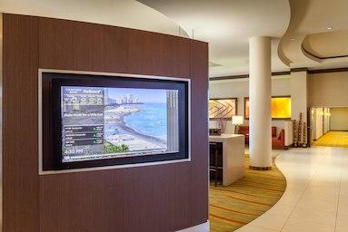 Courtyard by Marriott Miami Airport image 10