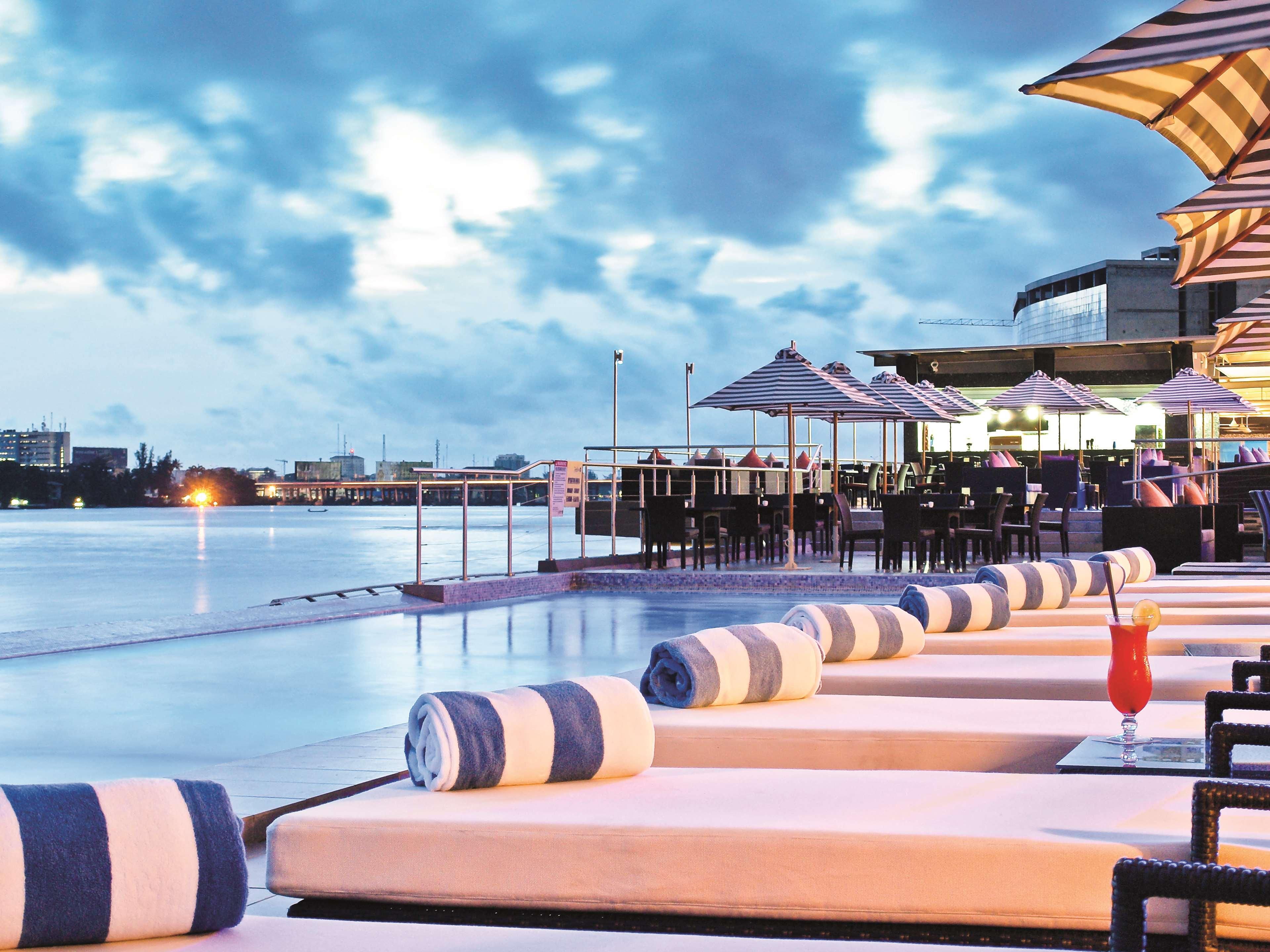 Radisson Blu Anchorage Hotel, Lagos, V.I.