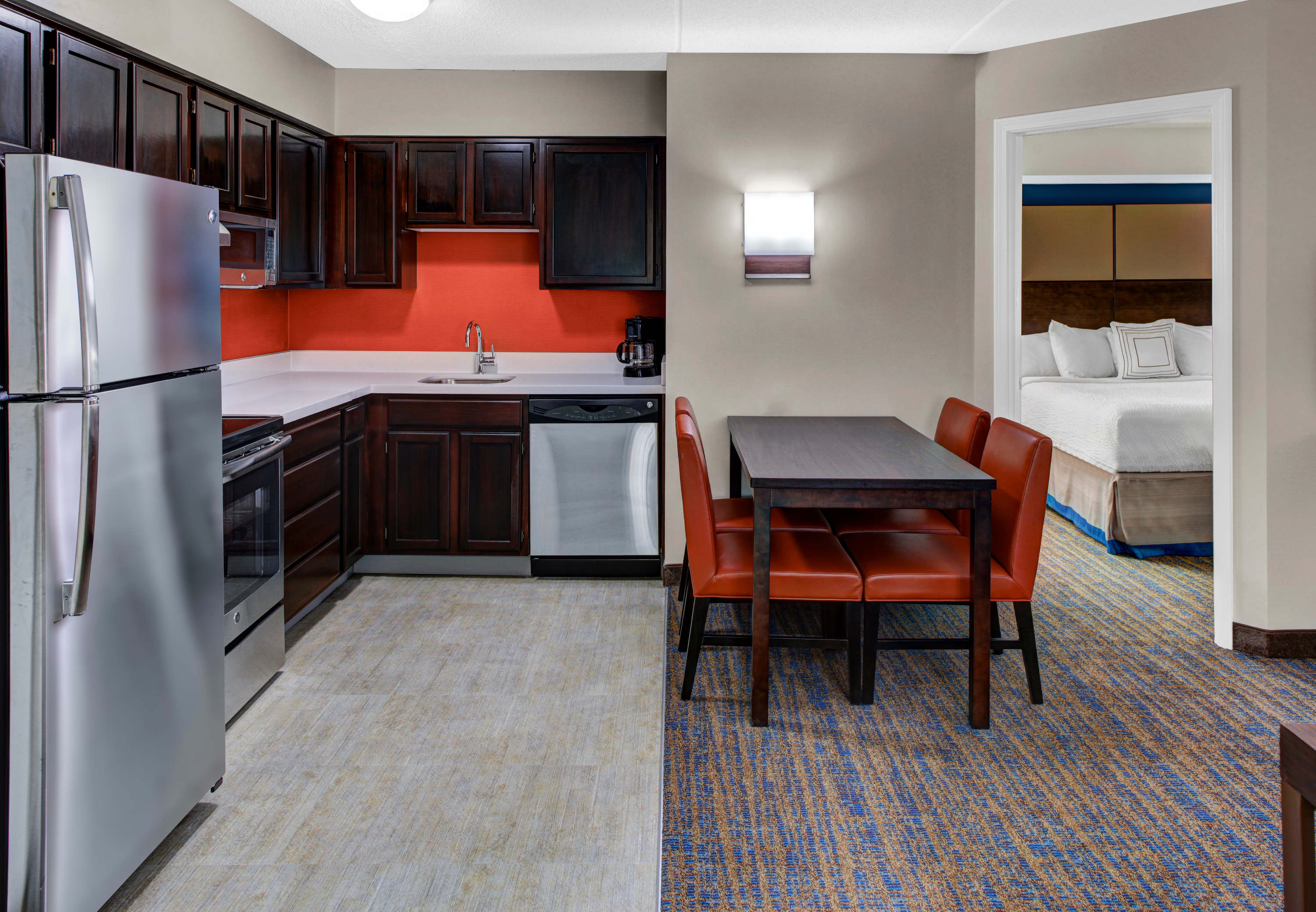 Residence Inn by Marriott Cleveland Mentor image 4
