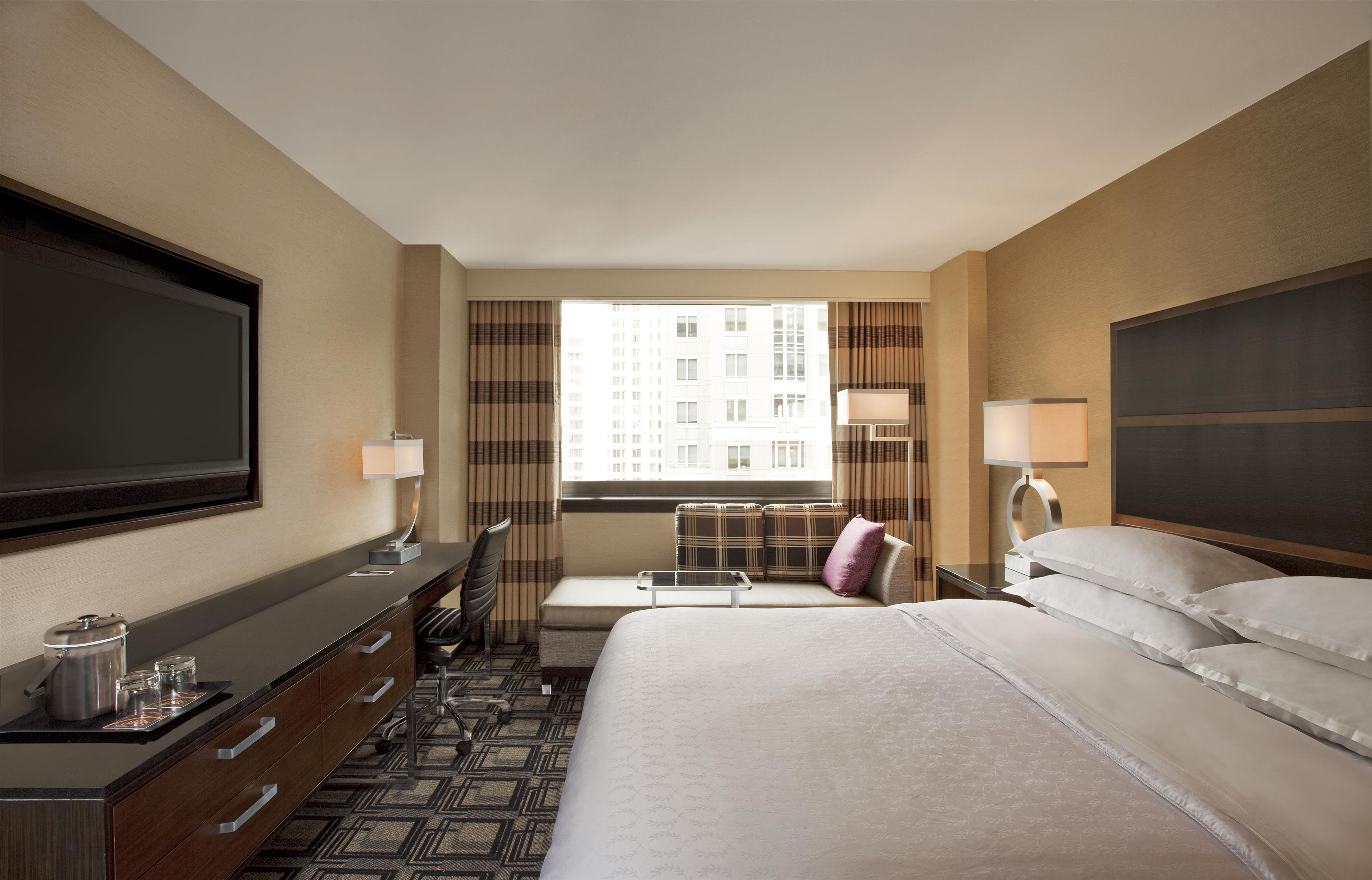 Sheraton New York Times Square Hotel image 14
