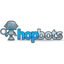 Hopbots - ad image