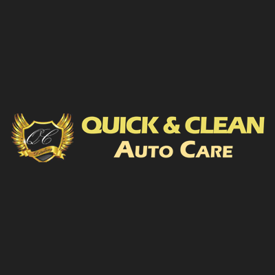 Quick & Clean Auto Care