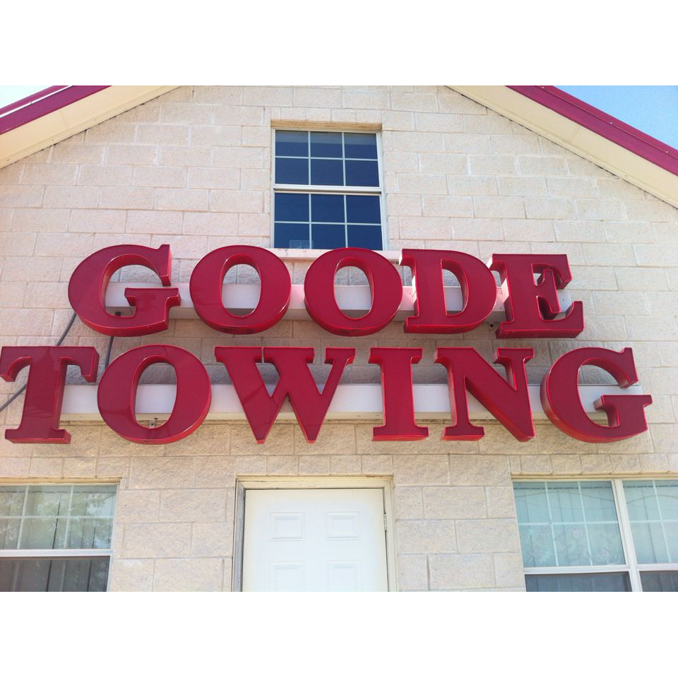 Goode Towing & Recovery image 8