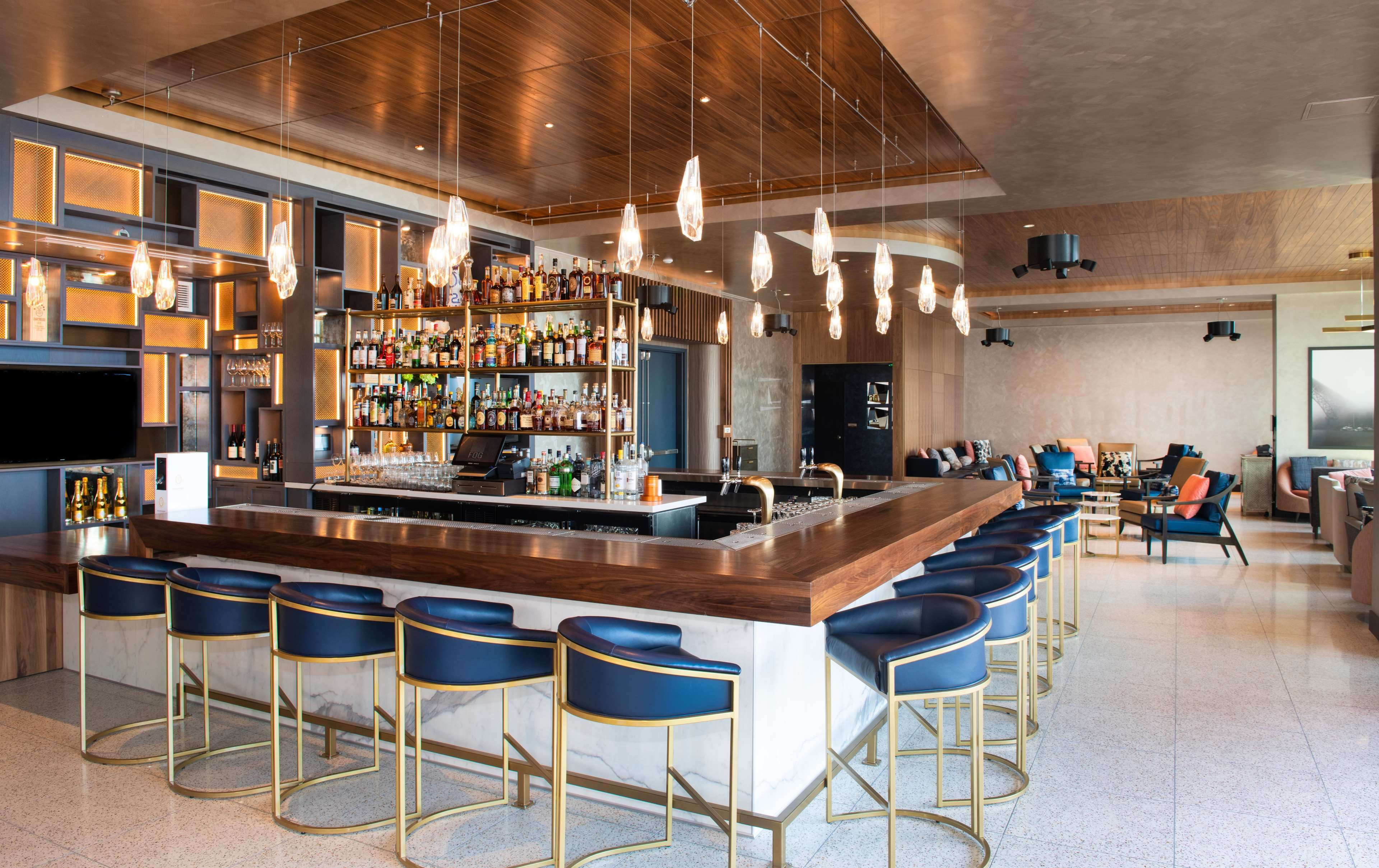 The Charter Hotel Seattle, Curio Collection by Hilton image 37