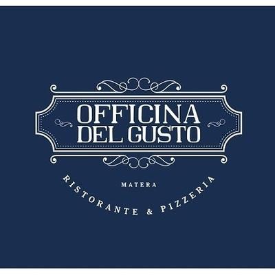 Ristorante pizzeria officina del gusto for Officina culinaria