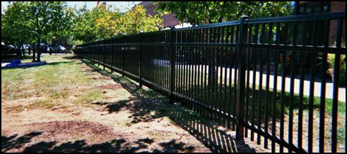A-1 American Fence, Inc. image 0