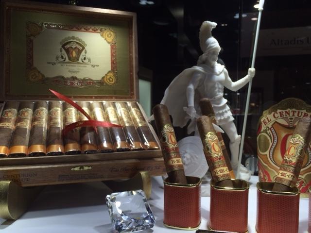 3J's Cigar Wellington image 1