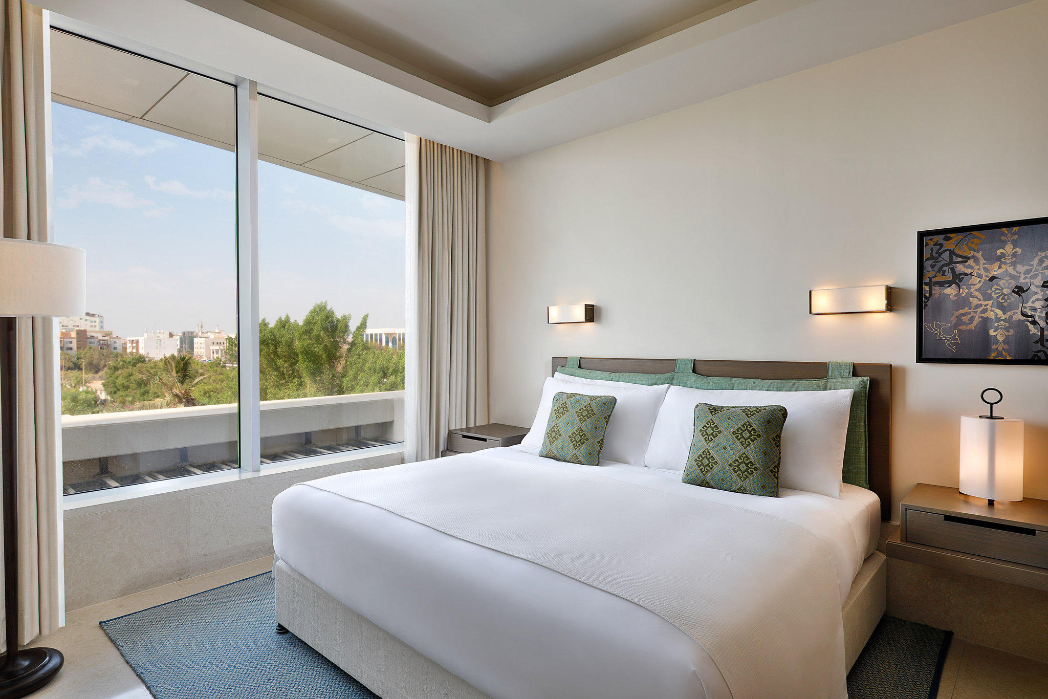 Assila, a Luxury Collection Hotel, Jeddah