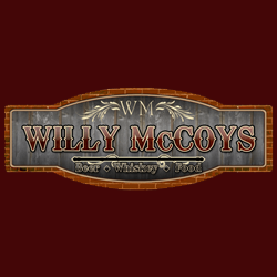 WILLY McCOYS image 0