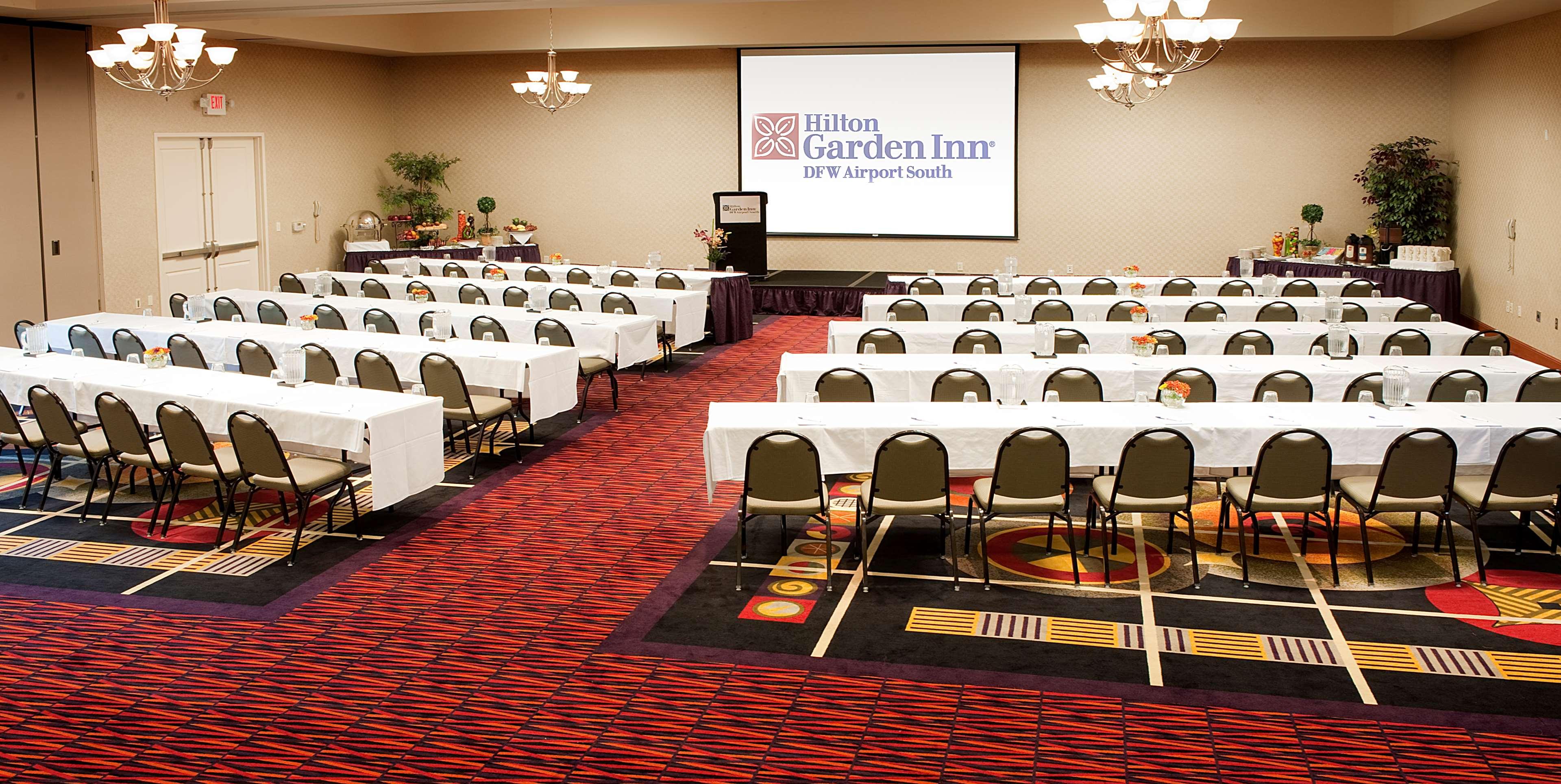 Hilton Garden Inn DFW Airport South image 50