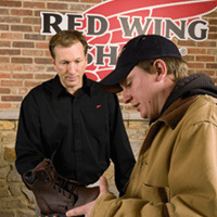 Red Wing Shoes image 5