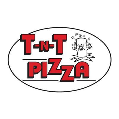Tnt Pizza