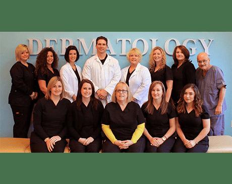 Center For Dermatology: Erik Hurst, MD image 0