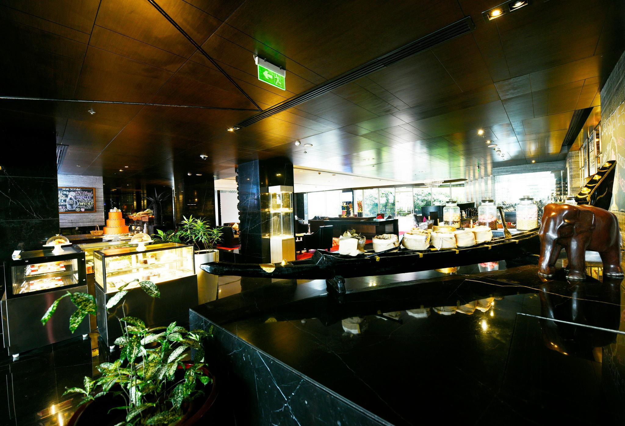 Crowne Plaza Kochi, an IHG Hotel