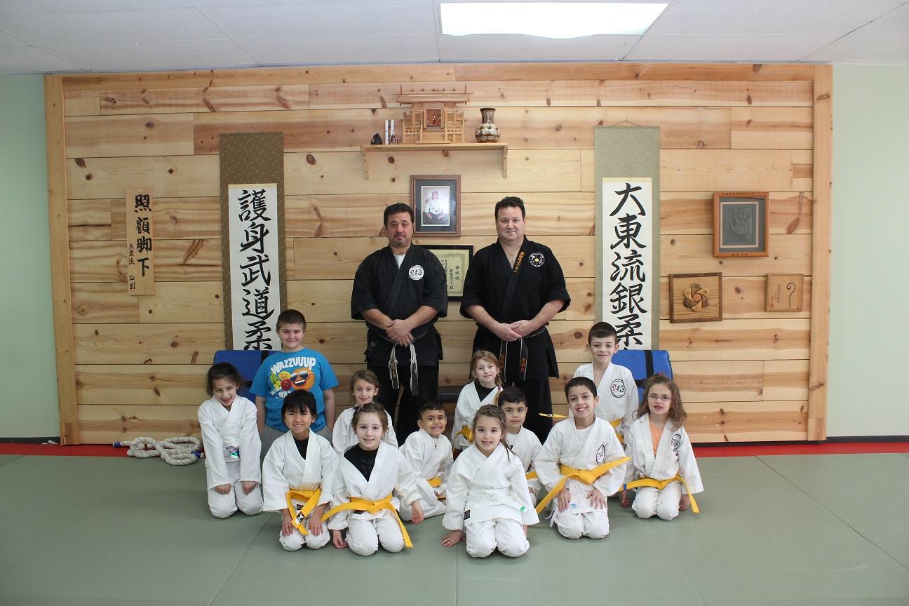 Popkin-Brogna Jujitsu Center image 14