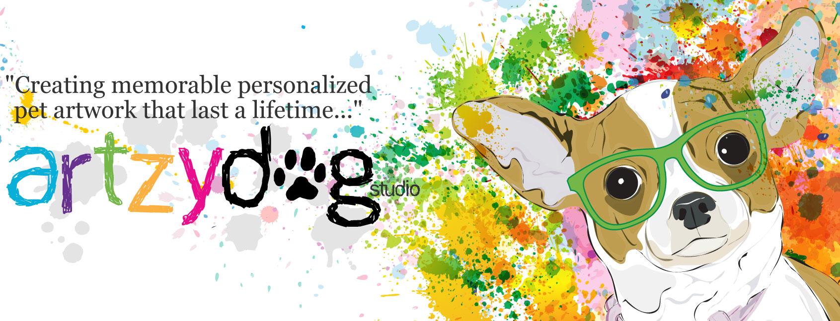 ArtzyDog Studio - Carrollton, TX 75006 - (469)235-5853 | ShowMeLocal.com