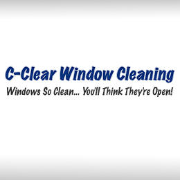 C-Clear Window Cleaning image 0