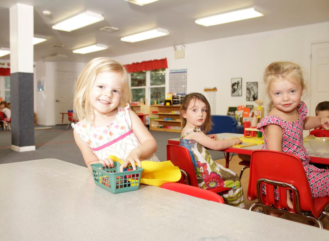 Apple Montessori Schools & Camps - Randolph image 3