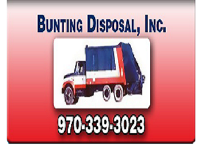 Bunting Disposal, Inc. in Evans, CO, photo #4