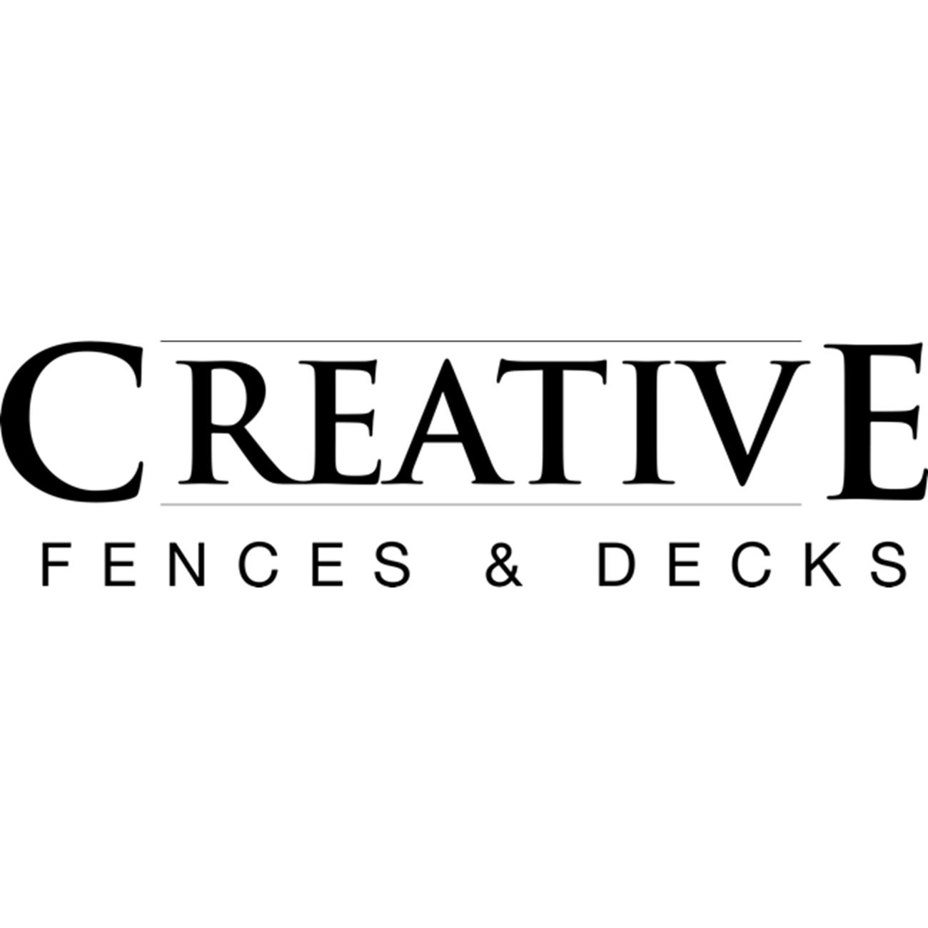 Creative Fences and Decks, Inc