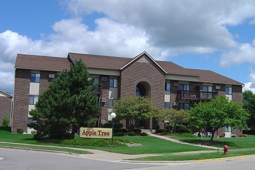 Apple Tree Apartments image 2