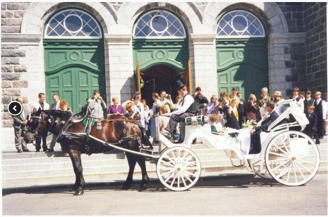 Les Calèches du Vieux Québec Inc à Québec: Calèches Du Vieux Québec