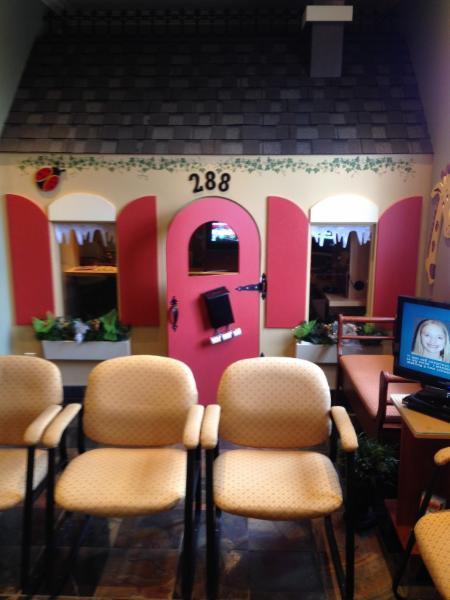 Centre De Santé Dentaire Lanaudière à Repentigny