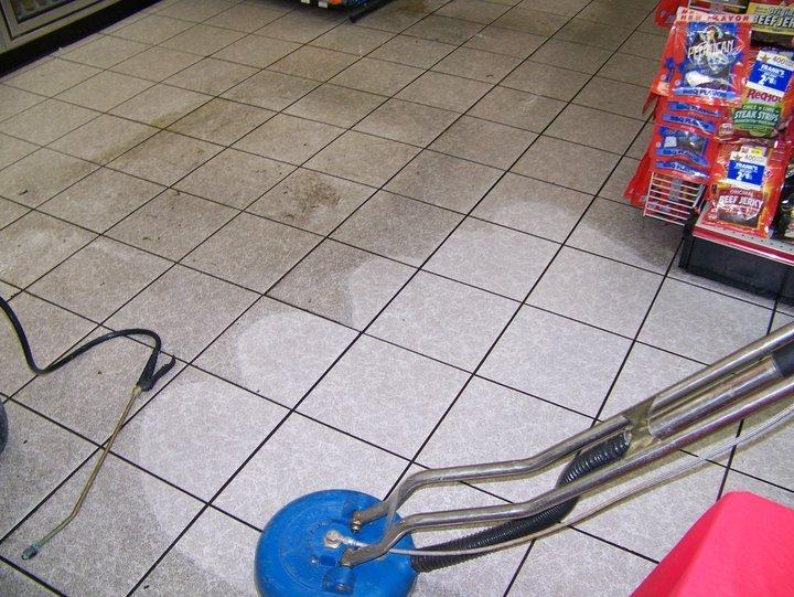 Advanced Tile And Grout Cleaning LLC image 4