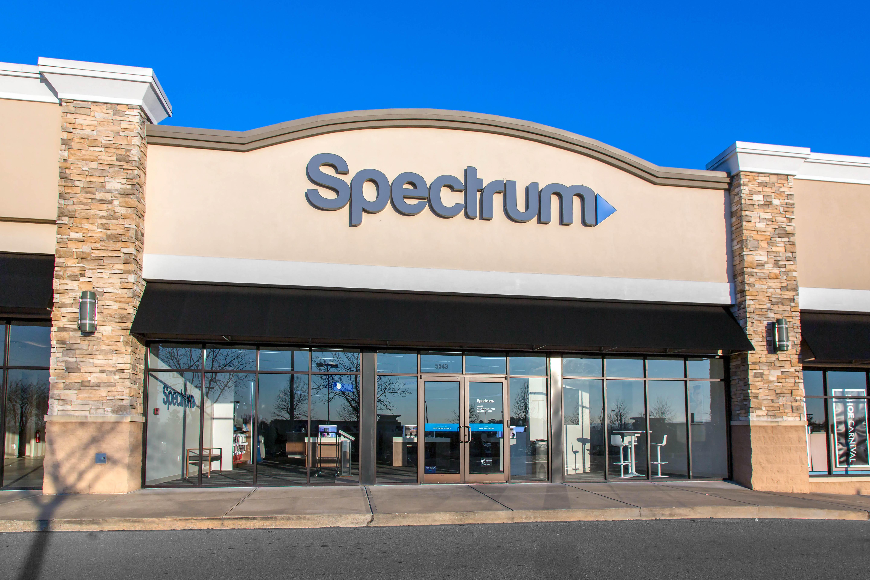 Spectrum image 0