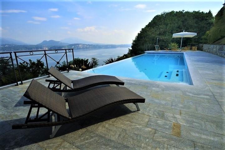 Benessere a arona infobel italia for Mirani piscine