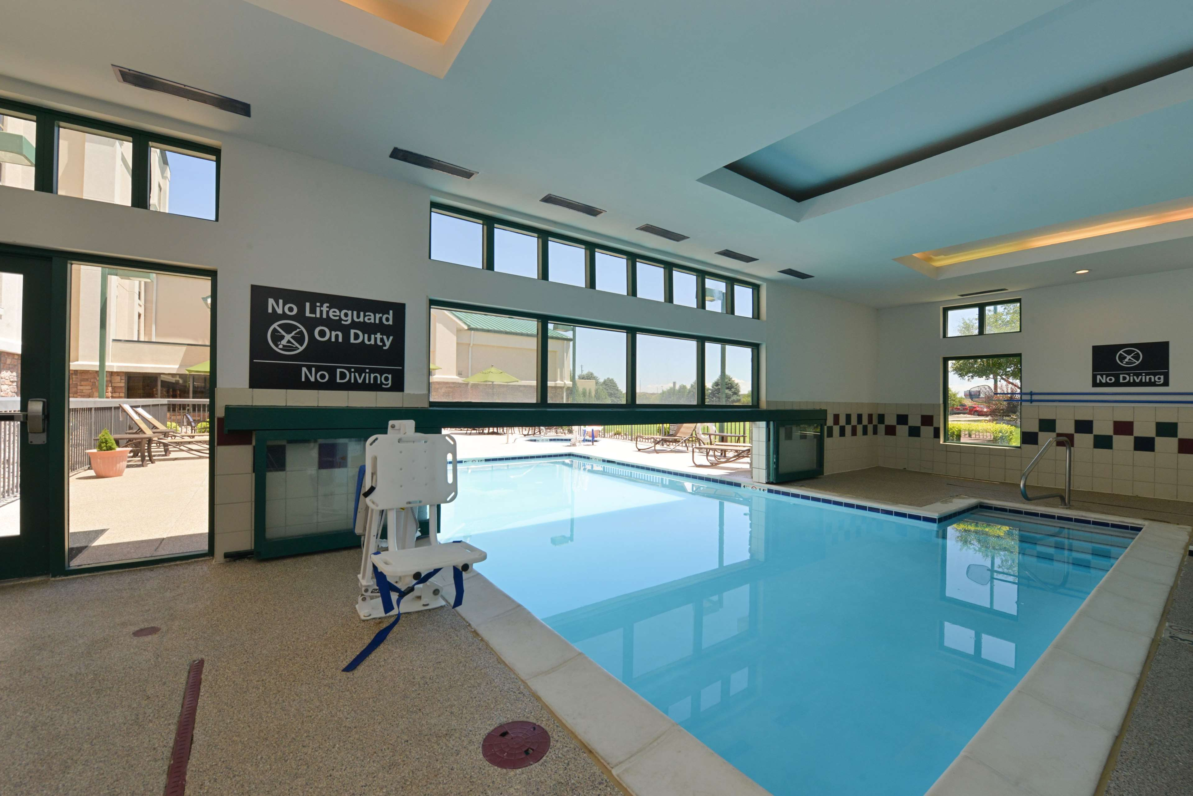 Hampton Inn & Suites Pueblo-Southgate image 6