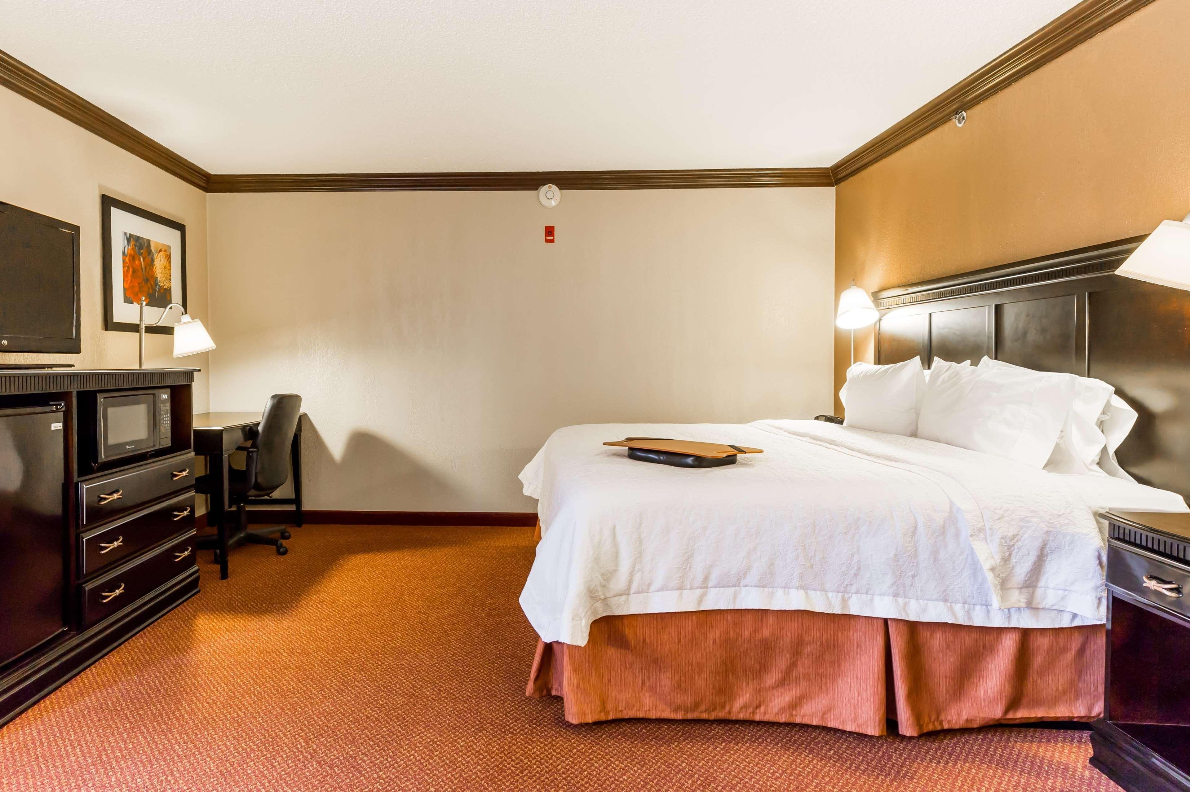 Hampton Inn & Suites Chicago/Hoffman Estates image 48