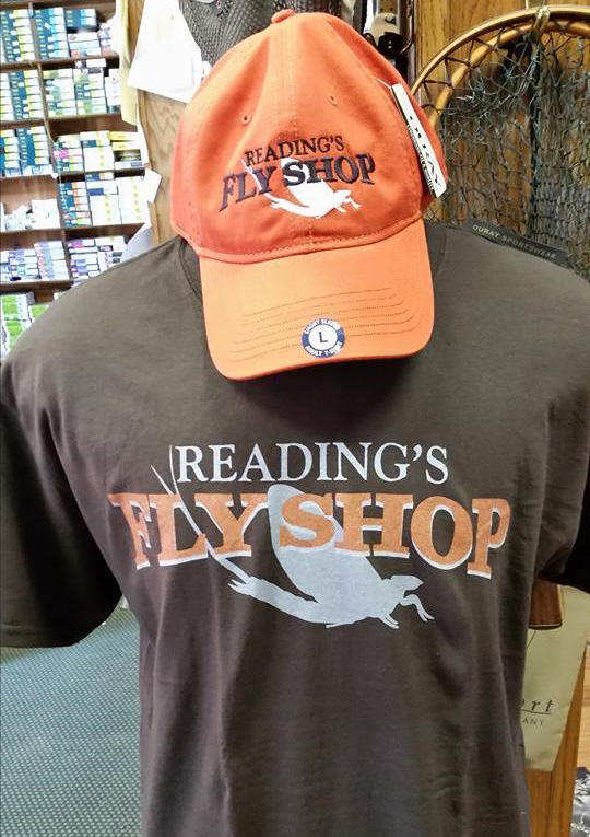 Reading's Fly Shop image 1
