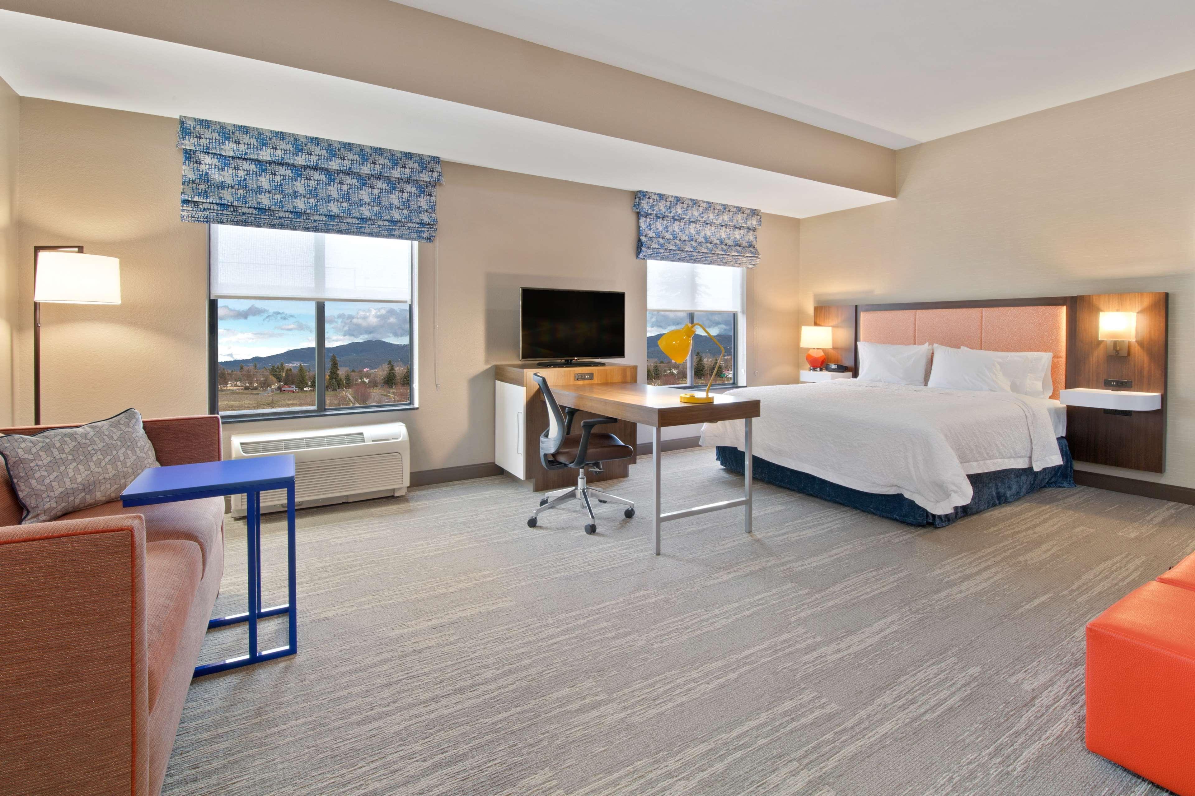 Hampton Inn & Suites Spokane Valley image 20
