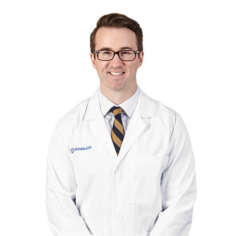 Image For Dr. Christopher Ian Sanders Taylor MD
