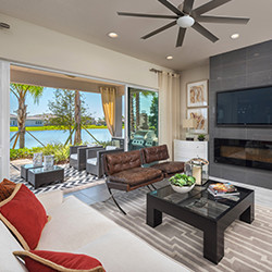 The Ridge at Wiregrass Ranch by GL Homes image 2