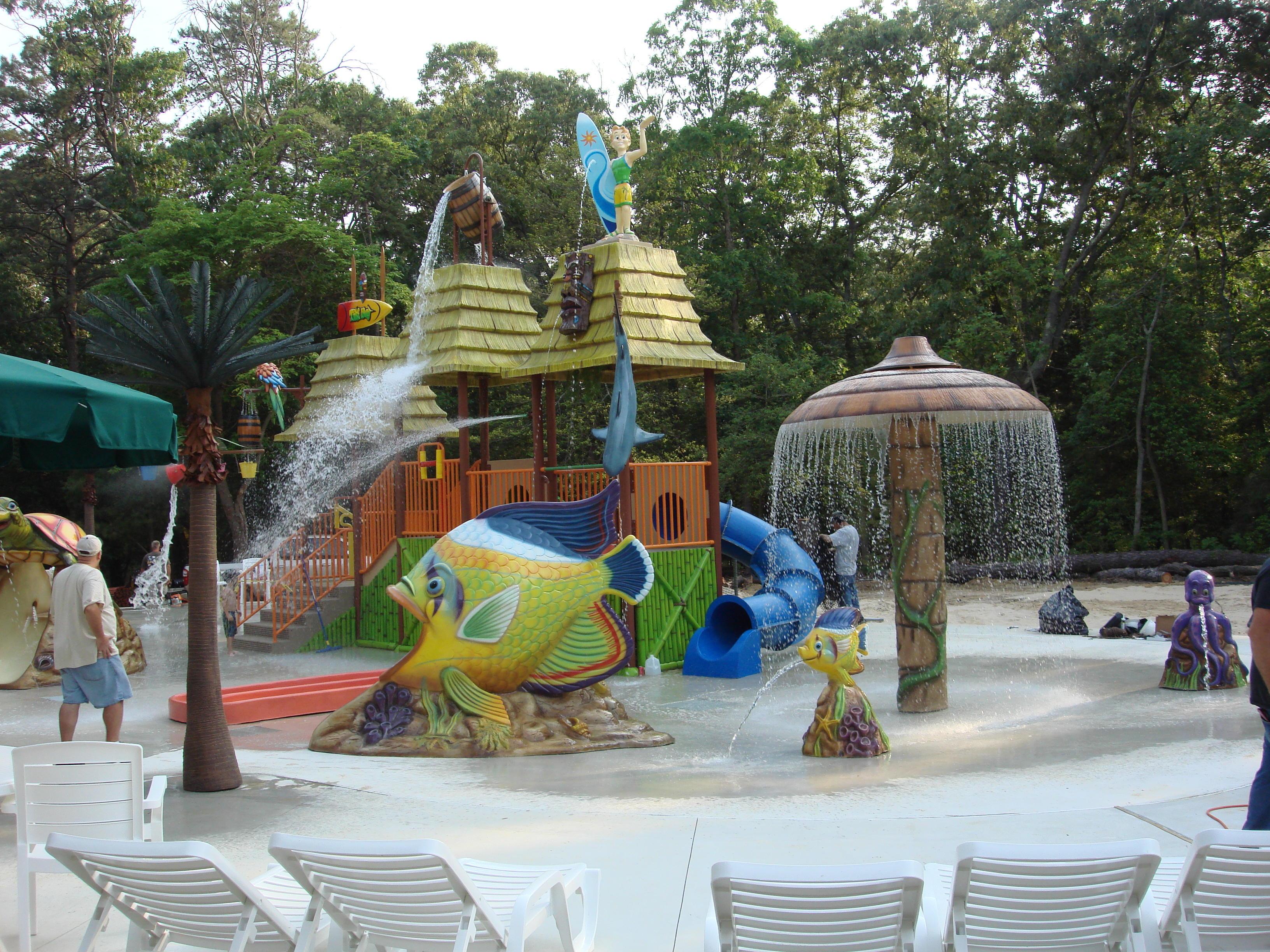 Adventure Playground Systems image 5