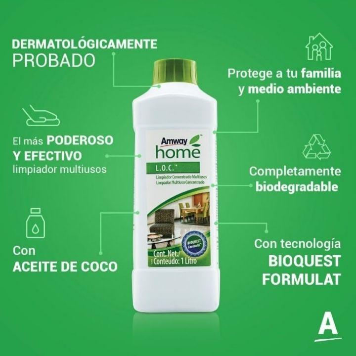 Lv Cuidado y Salud - Productos Amway