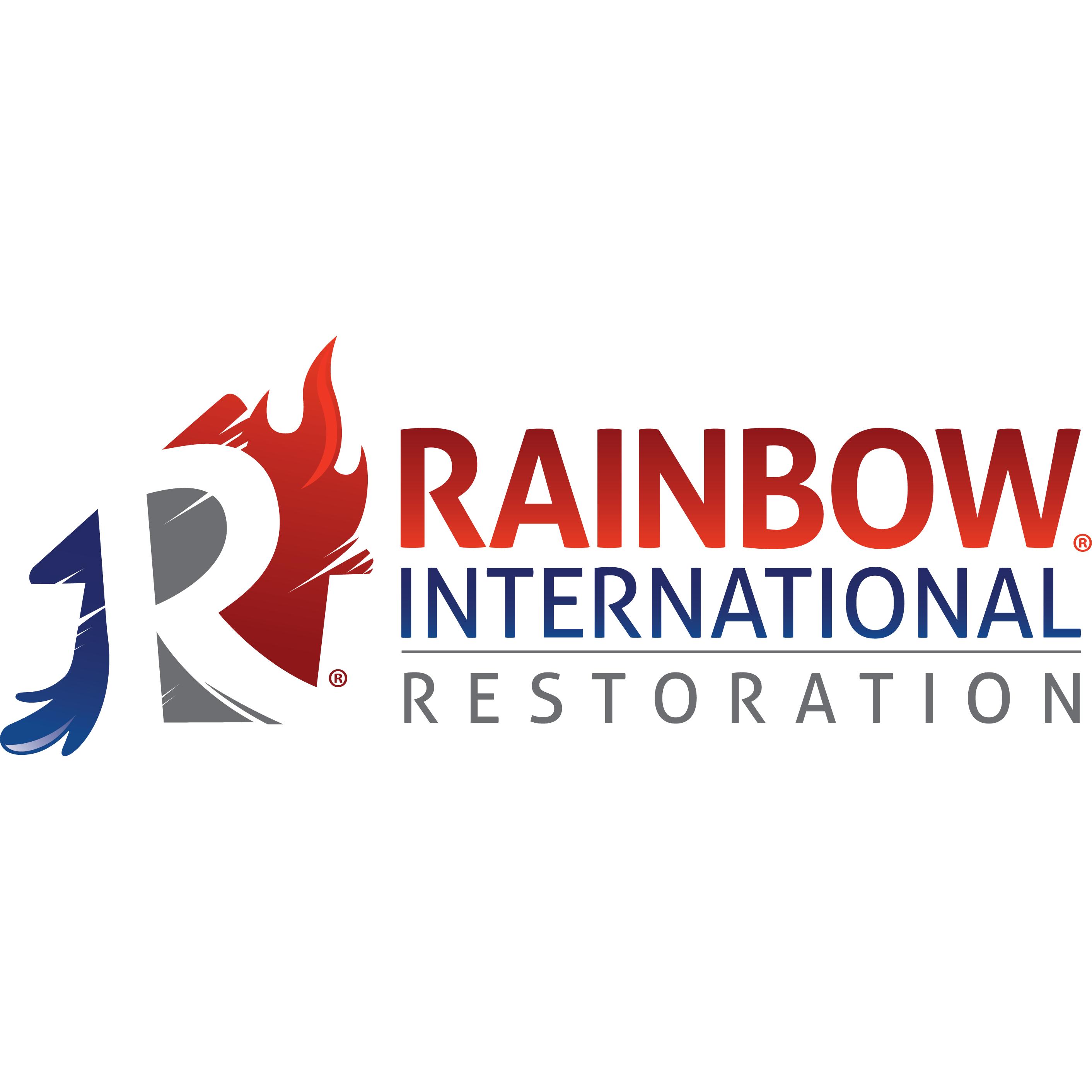 Rainbow International of The Woodlands - Spring, TX 77389 - (832)436-2451 | ShowMeLocal.com