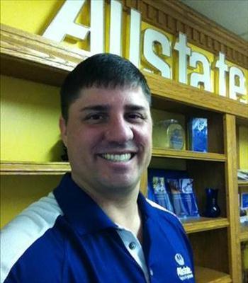 Allstate Insurance: Rich Harrier