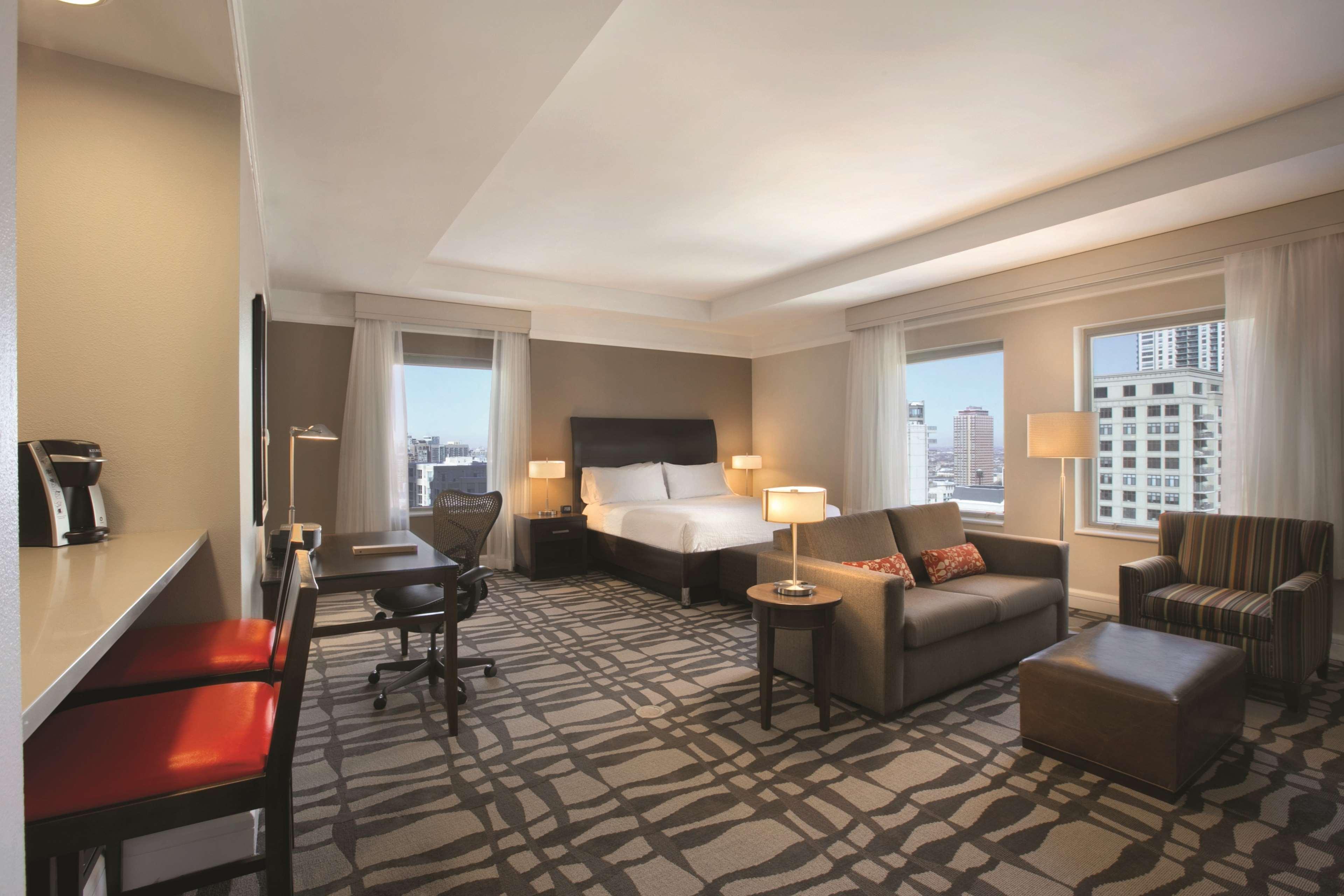 Hilton Garden Inn Chicago Downtown/Magnificent Mile image 31