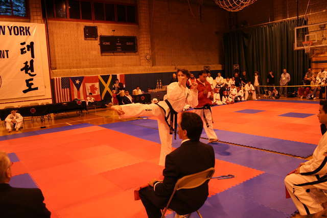 White Tiger School Of Taekwon-Do image 1
