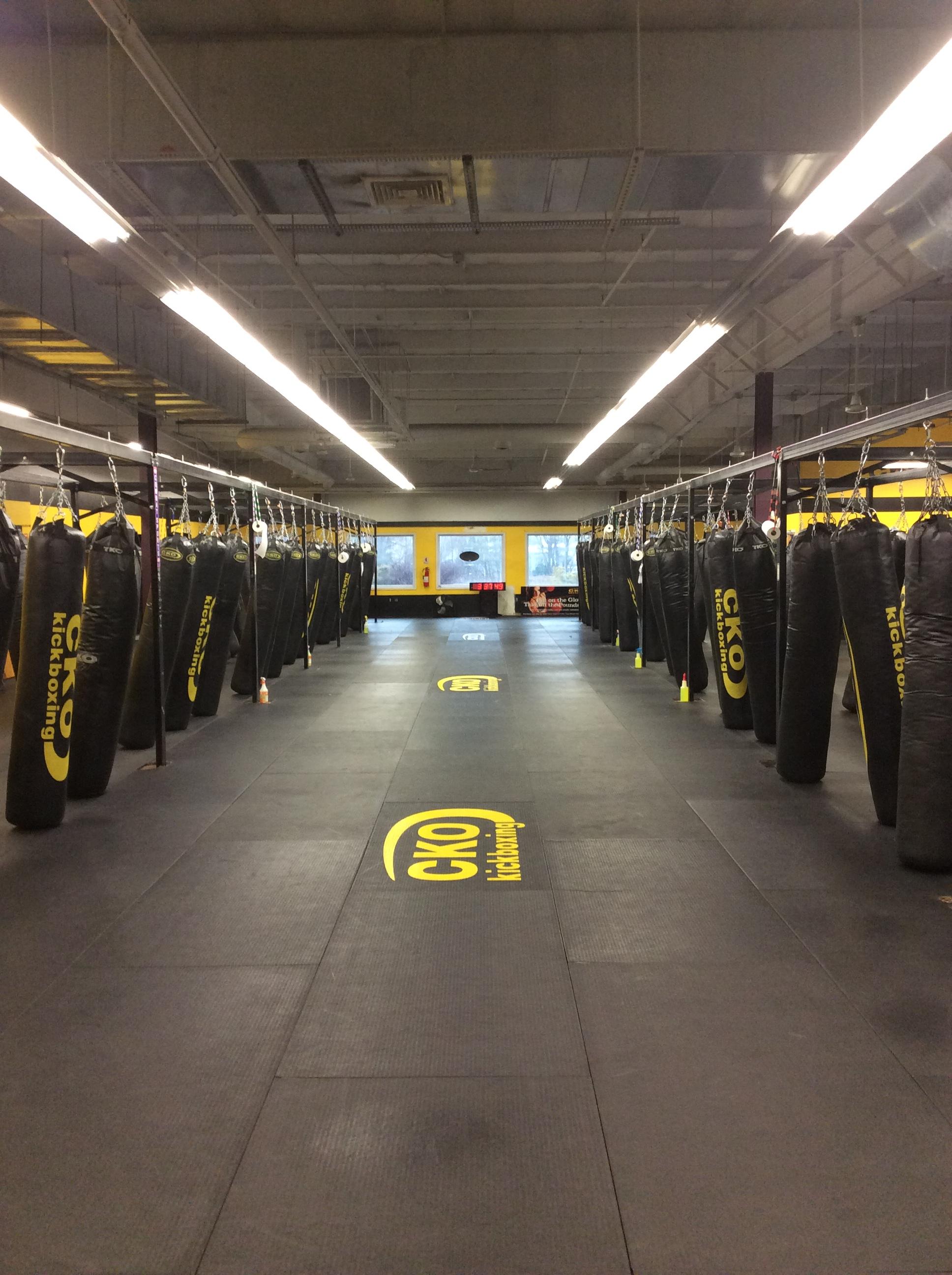 CKO Kickboxing image 8