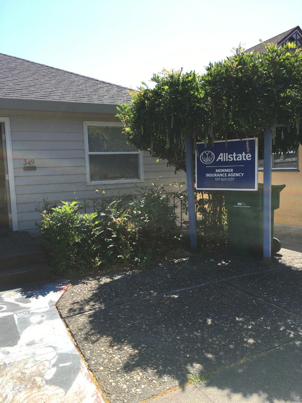 Steven Memmer: Allstate Insurance image 1