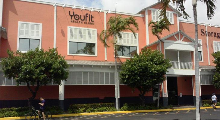 Youfit Gym In Pompano Beach Fl